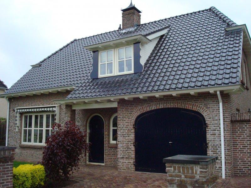 Nieuwbouw Woning te Oudenbosch